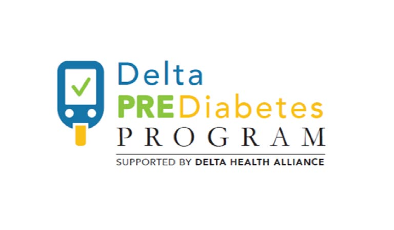 Delta Pre Diabetes Program