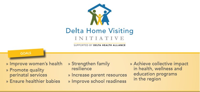 Delta Home Visiting