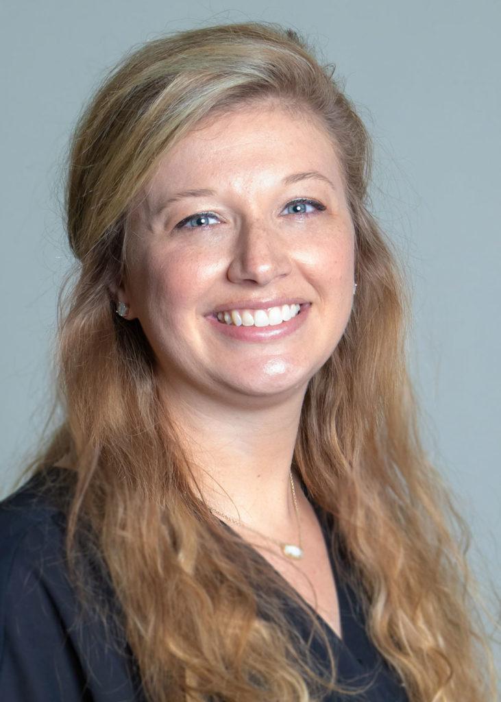 Hilary Meier