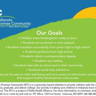 IPC goals ad