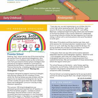 IPC newsletter