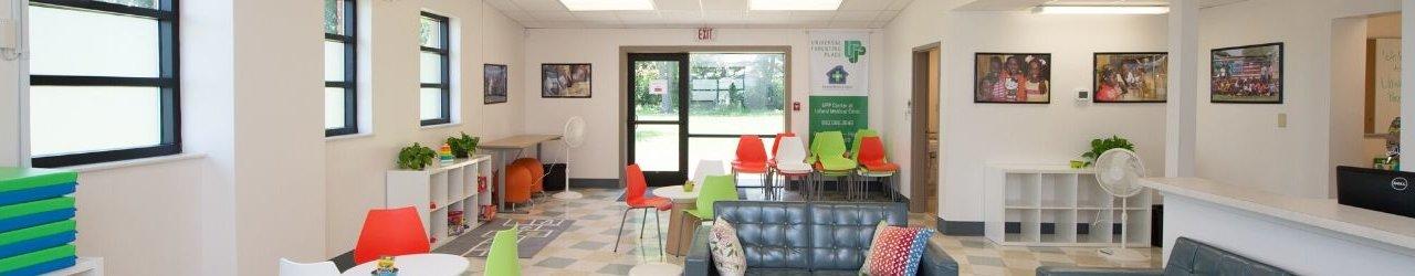 DHA classroom