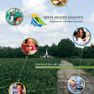 DHA 2010 Annual Report