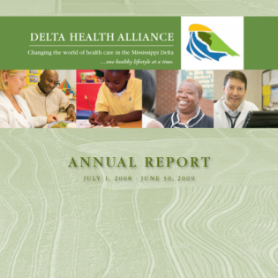 2009 DHA Annual Report