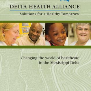 DHA Brochure