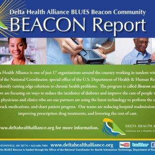 Beacon report