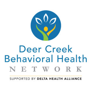 DC Behavioral Health Network logo