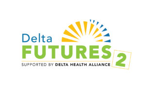 Delta Futures 2 logo