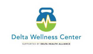 Delta Wellness Center logo