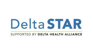 Delta Star Logo