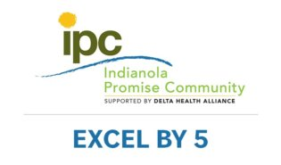 IPC Excel by 5 Logo