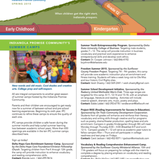 IPC newsletter