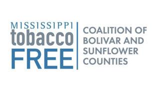 Mississippi Tobacco Free Coalition logo