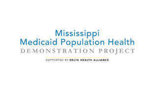 Mississippi Medicaid Population Health Demonstration Project logo