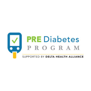 Pre Diabetes Program logo