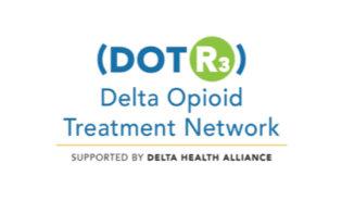 DOT R3 Logo