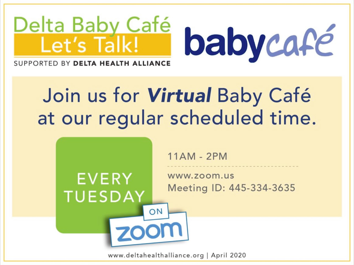 Baby Cafe