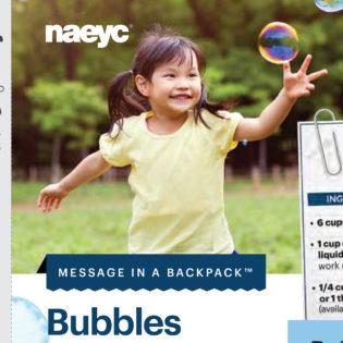 Bubbles Recipe